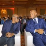 Drogba et ASalfo en quête de fonds pour Alassane Ouattara