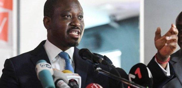 Côte d'Ivoire Guillaume Soro candidat à la présidentielle de 2020