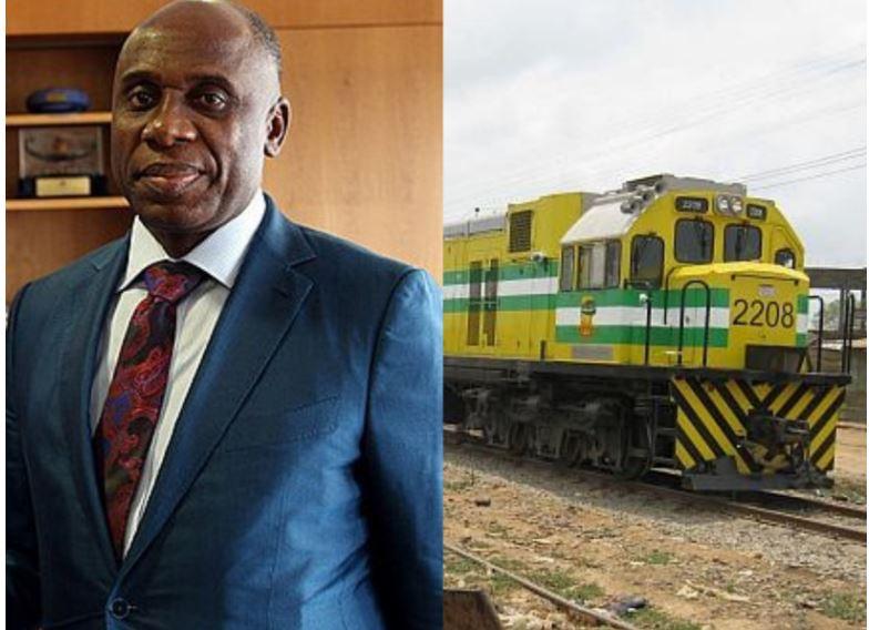 150 Nigérians envoyés en Chine pour étudier l'ingénierie ferroviaire