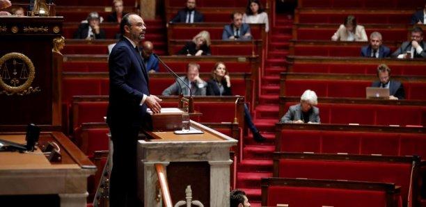 France L'Etat relance d'idée des quotas d'immigration