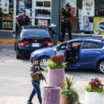 Mexique pourquoi la police a relâché le fils d'El Capo