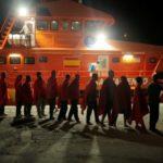 Le bilan des migrants morts en Méditerranée