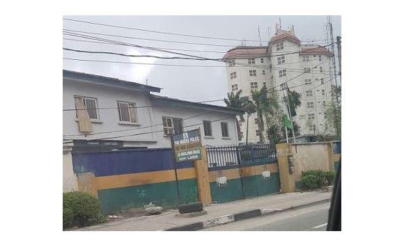 Un policier se tue avec sa femme à Lagos
