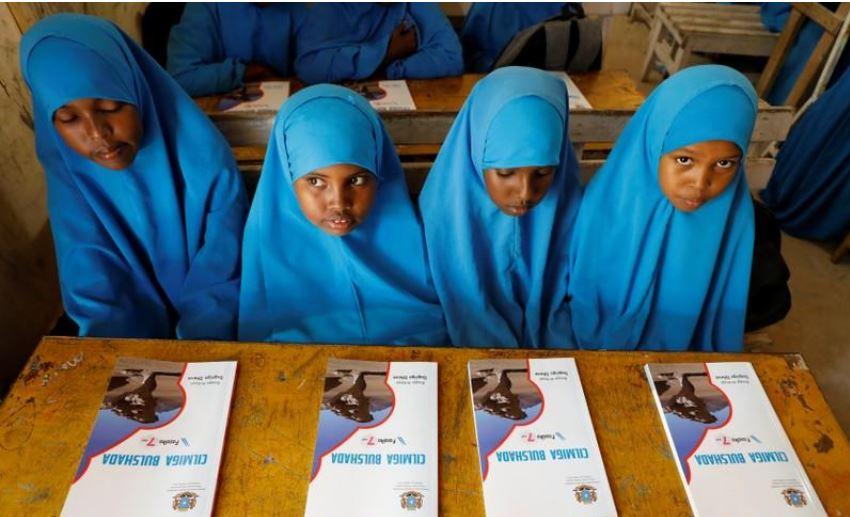 La Somalie se bat pour standardiser les écoles avec le premier nouveau programme d'étude