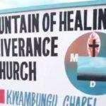 Kenya un pasteur poursuivi pour avoir abusé d'au moins 20 mineures