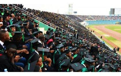 Rwanda 370 Etudiants en Médecine non autorisés à la Graduation.