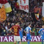 Serie A Rome Naples arrêté après des insultes racistes visant Koulibaly