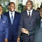 Côte d'Ivoire Coup d'Etat de 1999