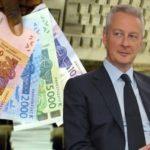 Réforme du franc CFA Bruno Le Maire à Patrice Talon il y a une condition