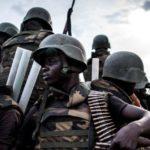 attaque terroriste en RDC