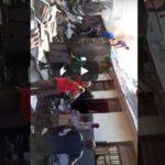 RDC crash d'un avion sur un quartier populaire de Goma