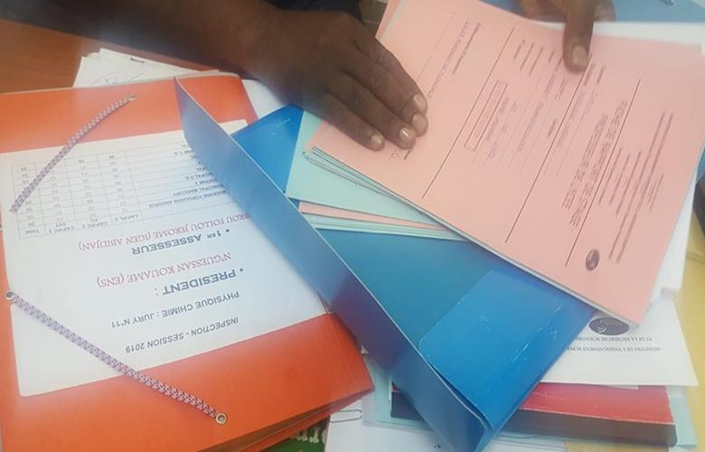 Des congolais arrêtés pour falsification d'attestations d'inscription universitaire