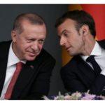 Erdogan insulte Emmanuel Macron
