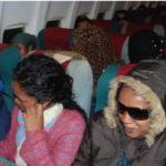 Plus de 30 filles africaines sauvées de l'esclavage en Arabie Saoudite, rentrent en Ouganda
