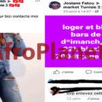 """Tunisie """"Géreuz de bizi"""": la prostitution en ligne"""