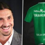 Ibrahimovic devient actionnaire du club suédois de Hammarby