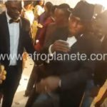 Tunisie La danse diplomatique de M. Tenin Magloire