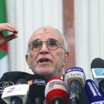 Algérie Les cinq candidats retenus pour les élection présidentielles