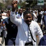 Zimbabwe tous les médecins grévistes virés par le gouvernement