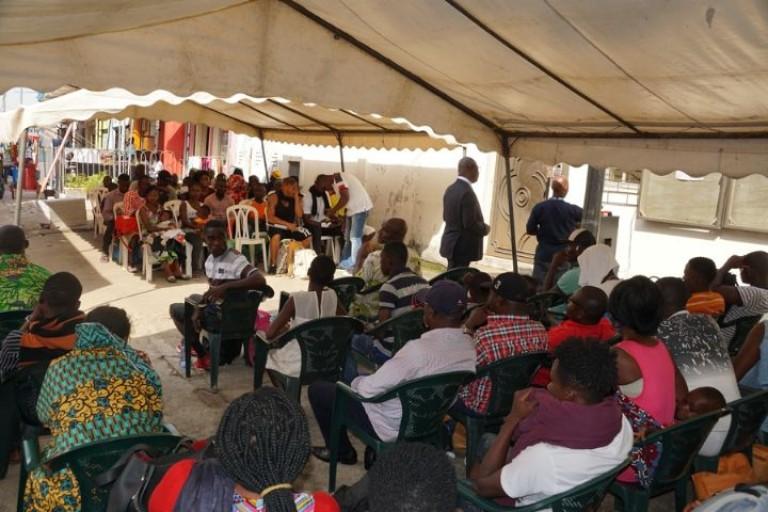 réfugiés africains au rwanda