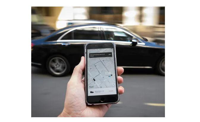 Uber perd son permis d'exploitation à Londres