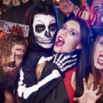 Halloween en tunisie