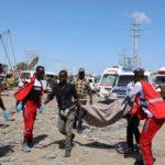 Somalie: des dizaines de morts dans un attentat à la voiture piégée
