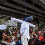 Inde une jeune femme victime de viol est brûlée vive sur le chemin du tribunal
