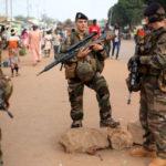 Attaques meurtrières du Burkina Faso