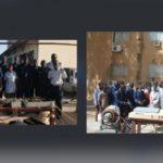 Sénégal Une polytechnicienne réalise une innovation saluée par l'armée sénégalaise