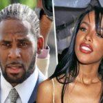Scandale sexuel R. Kelly à nouveau dans de sales draps pour son lien avec Aaliyah