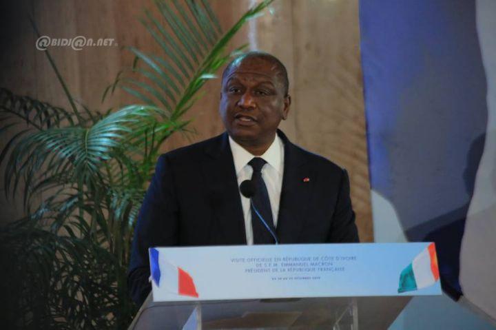 Les solutions d'Hamed Bakayoko contre le terrorisme