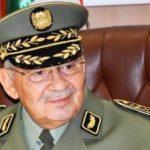 Algérie L'Arme soutient le nouveau président élu