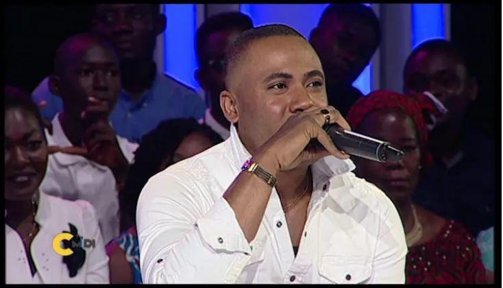Côte d'Ivoire le chanteur DJ Rodrigue victime d'un accident de voiture
