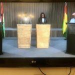 Présidentielle en Guinée-Bissau