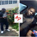 Le fils du feu ministre Albert Vanié trouve la mort après avoir été bastonné par des hommes armés dans la résidence du feu ministre