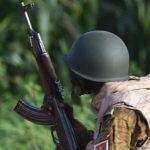 Burkina Faso opération anti-terroriste à la frontière ivoirienne