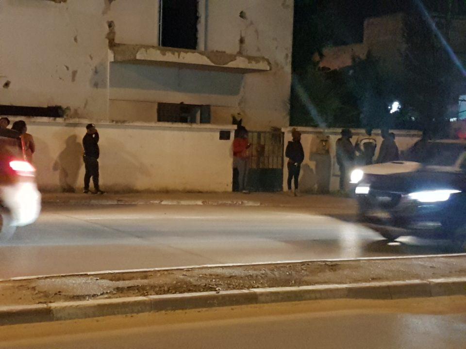 Tunisie Une ivoirienne meurt après une soirée avec un camerounais