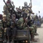Un groupe islamiste Al Shabaab attaque une base militaire américaine au Kenya