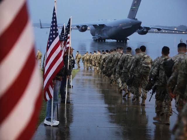 L'Iran désigne les forces américaines comme terroristes