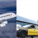 Air France et la Russie suspendent leurs vols au-dessus de l'espace aérien irakien et iranien