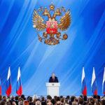 """""""Je suis sûr que le peuple russe me soutiendra"""" Poutine est confiant de devenir le chef de file de la Russie à vie après avoir modifié la constitution"""