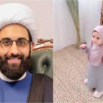 Mettre le hijab sur les petites filles les sexualise Imam Tawhidi