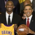 La mort de Kobe Bryant et de sa fille Gianna est plus déchirante pour nous en tant que parents Barack Obama