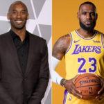 Lebron James rend hommage à feu Kobe Bryant avec un nouveau tatouage (photos)