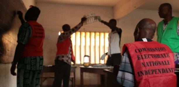 Togo dix candidats à la conquête du fauteuil présidentiel