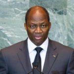 Burkina Faso Djibril Bassolé évacué d'urgence à Paris
