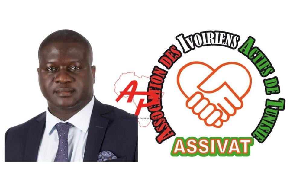 """Tunisie - Communauté subsaharienne: Entretien avec Etien Henri Michel alias """"Mike"""", président de l'ASSIVAT"""