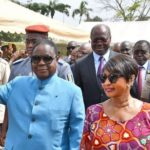 Henriette l'épouse de Konan Bédié, sort un vieux secret sur Ouattara