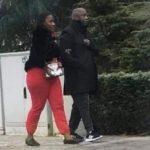 Laurent Gbagbo a changé de domicile à Bruxelles